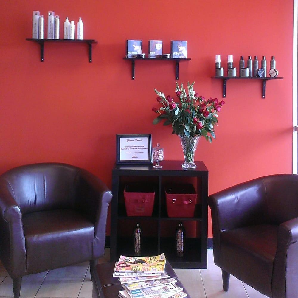 J renee hair designers 27 photos hair stylists 4426 for Renee hair salon
