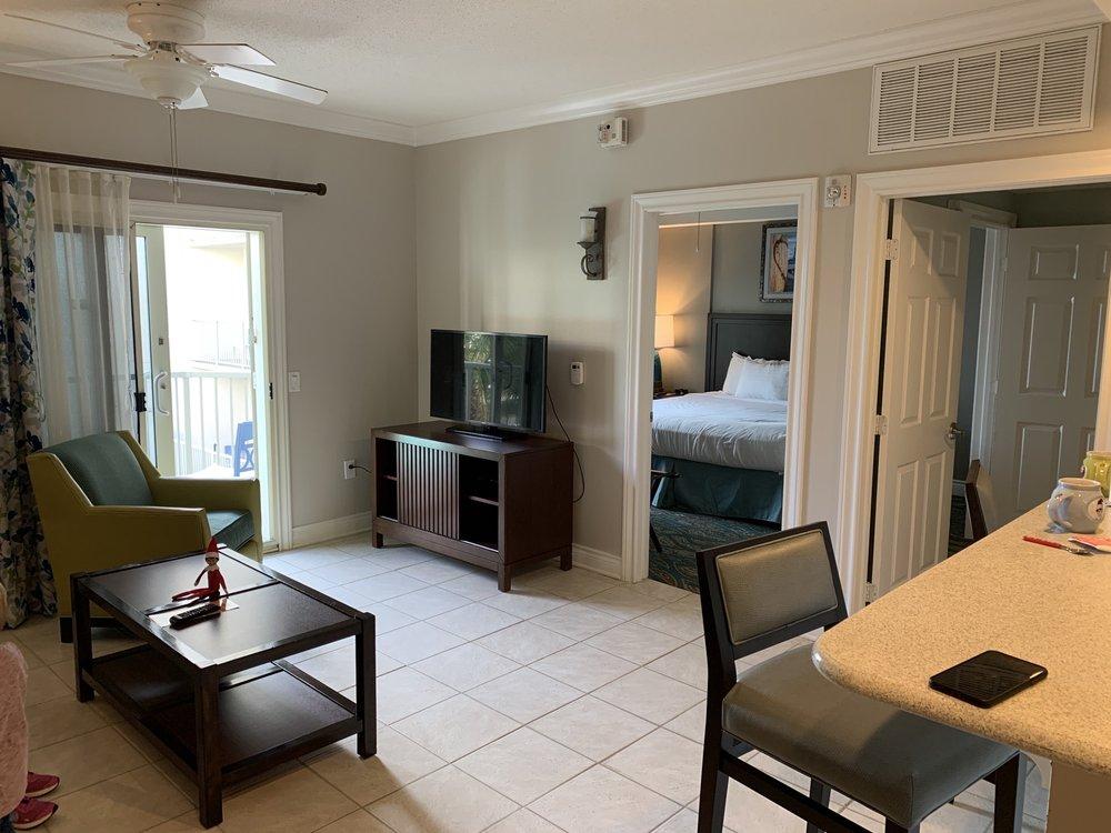 Holiday Inn Club Vacations Galveston Beach Resort - Slideshow Image 1