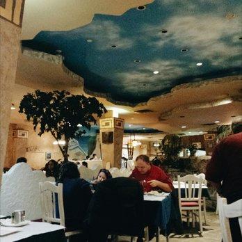 Photo Of Ithaca Restaurant Markham On Canada Decor