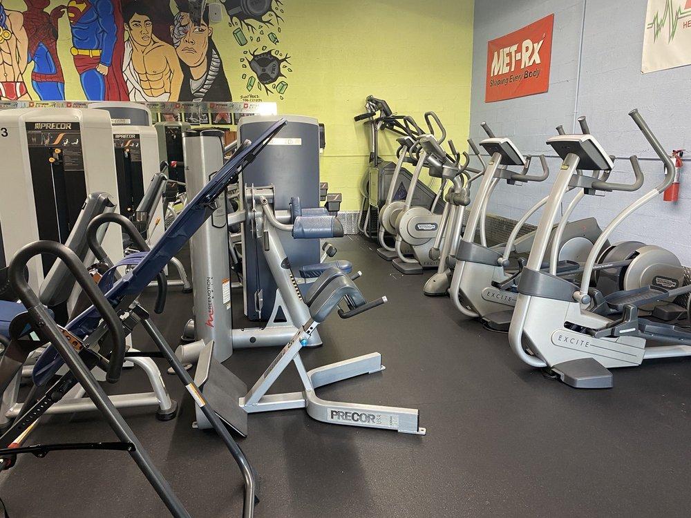 Doral Fitness Health & Nutrition Studio