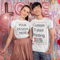 Place4Print - Custom T-Shirts & Embroidery - 64 Photos - Screen