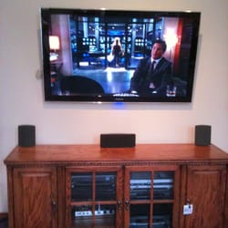 innovative solutions home theater 23 photos 12 reviews. Black Bedroom Furniture Sets. Home Design Ideas