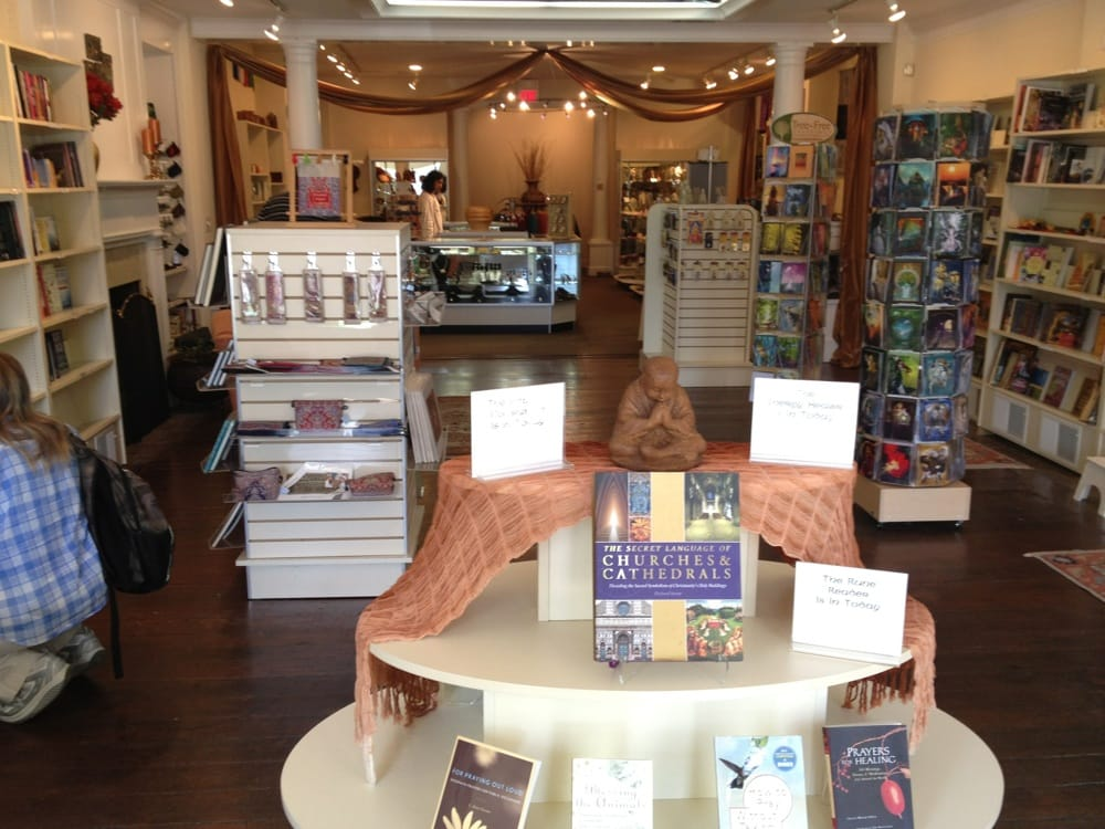 Great Bookstore with many useful books and meaningful gifts - Yelp