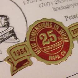 New Dimensions Furniture Repair 1755 Industrial Way