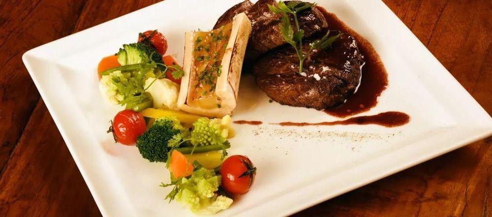L' Ecurie Restaurant - Verbier
