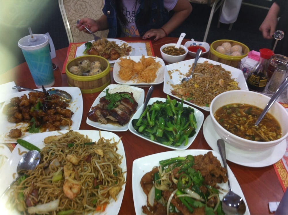 Hit The Spot Best Chinese Food In Fresnoclovis Ca Yelp