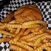 Best Fast Food in Dallas