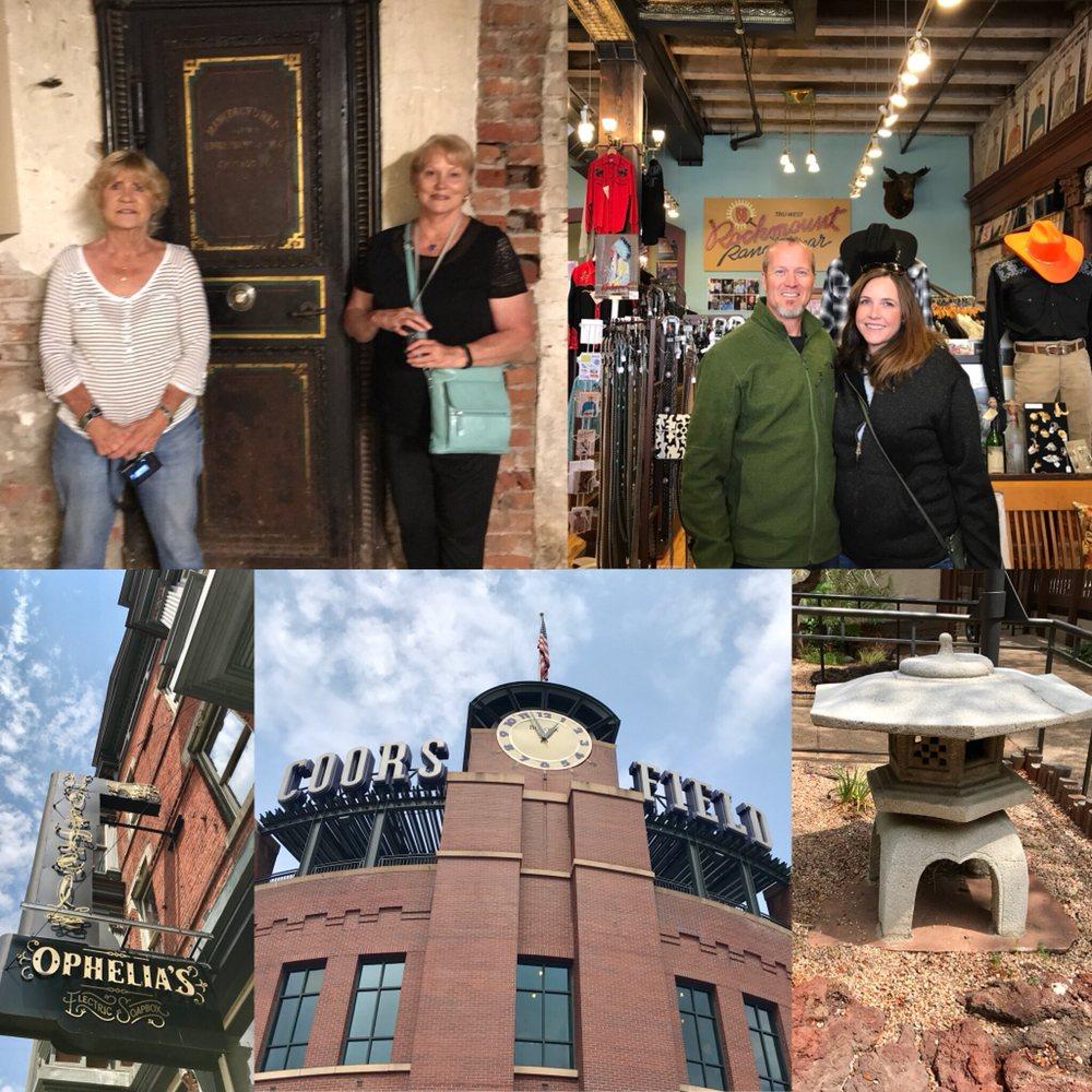 Best Tours of Denver: Denver, CO