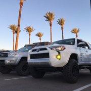 Service Advisor Photo Of B Berge S Riverview Toyota Mesa Az United States