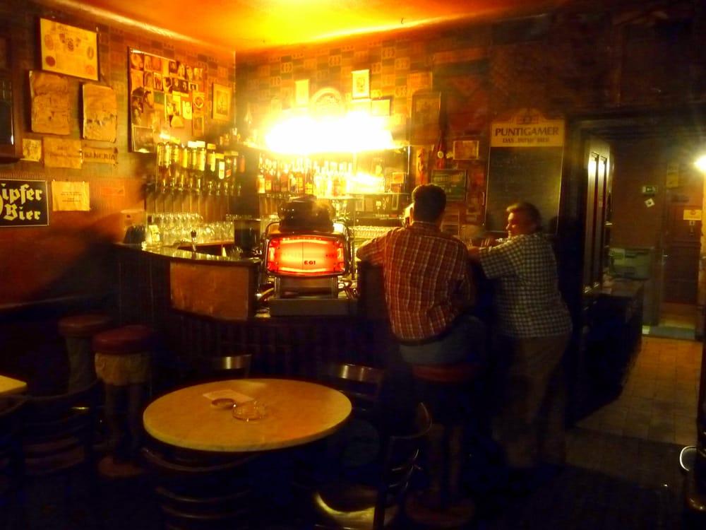 Cafe Bendl Wien