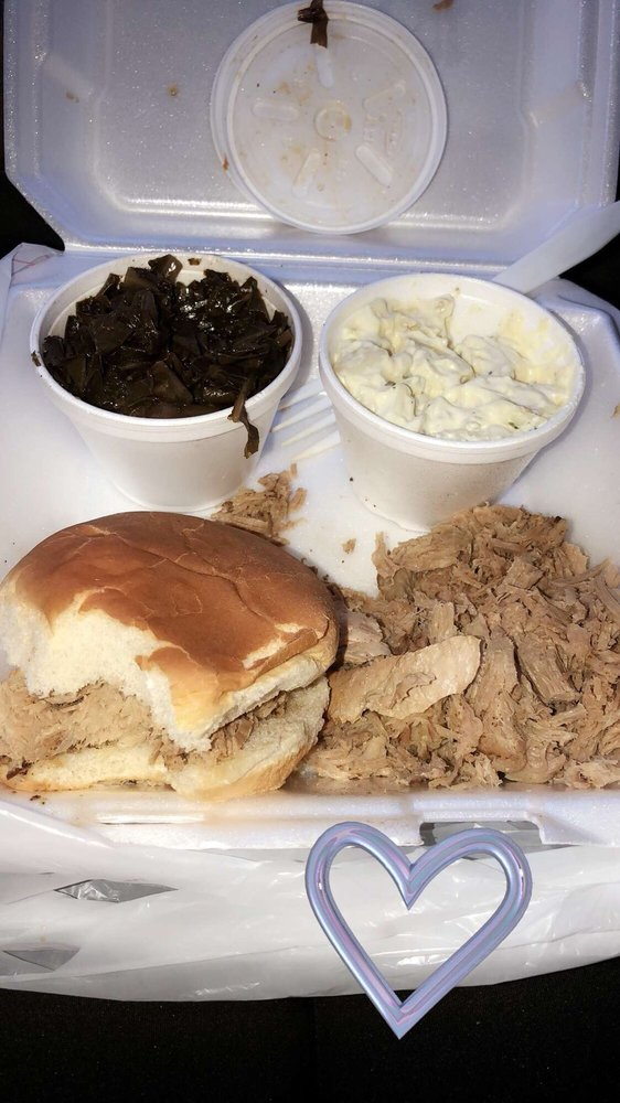 BBQ Queen: 1267 N Highland Ave, Clearwater, FL