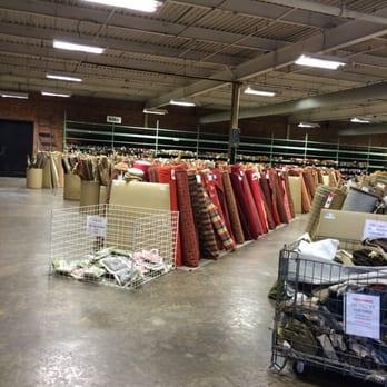 Photo Of Loomcraft Textile Fabric Outlet Burlington Nc United States Main Show