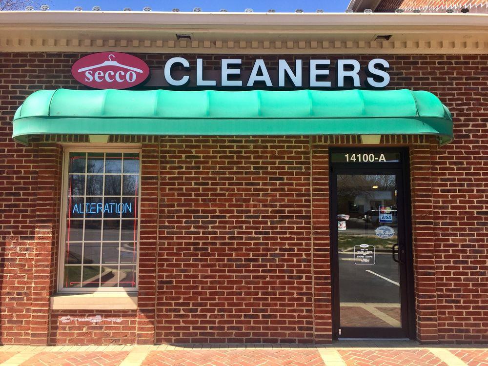 Secco Plus Cleaners: 14100 Darnestown Rd, Darnestown, MD