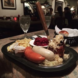 Photo Of Dorf Haus Supper Club Sauk City Wi United States