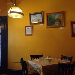 Photo Of Ma France Creperie   Ocean City, NJ, United States. Inside