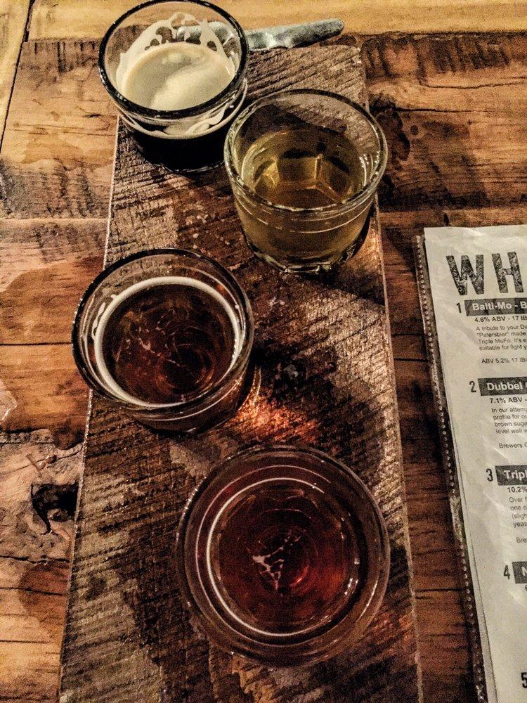 Waverly Brewing Company