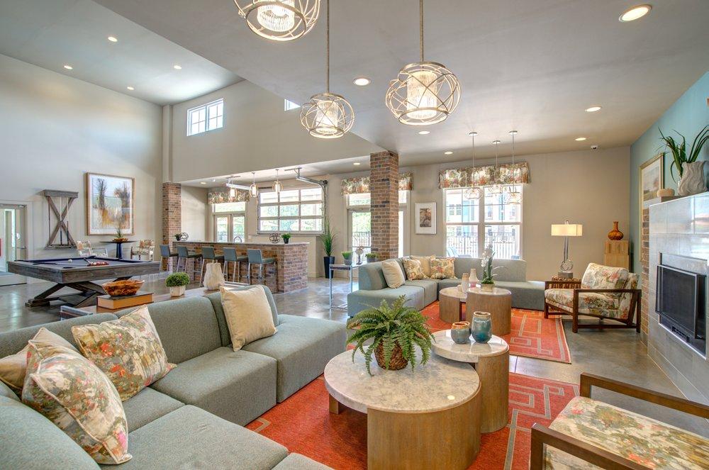 Beckstone Apartments - Apartments - 100 Comet Creek Ln