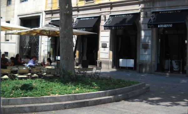 Deseo Lounge Bar 17 Reviews Lounges Corso Sempione 2 Parco