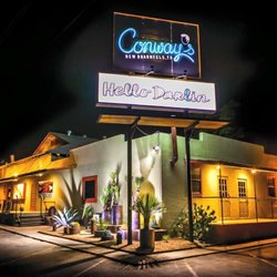 conway s 45 photos 20 reviews bars 262 w jahn st new