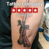 92c61e1b7 Photo of Foolish Pride 2 Tattoo Company - Clearwater, FL, United States