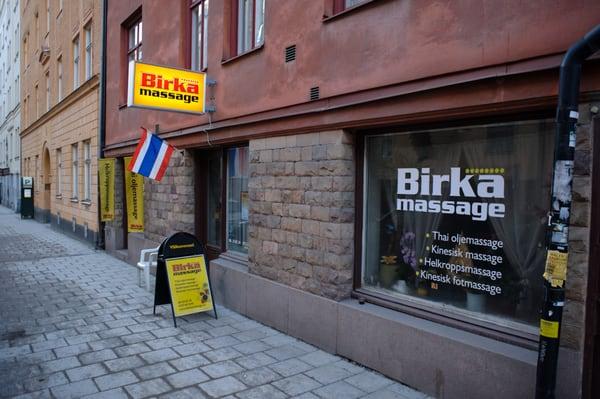 sensuell massage massage för två stockholm