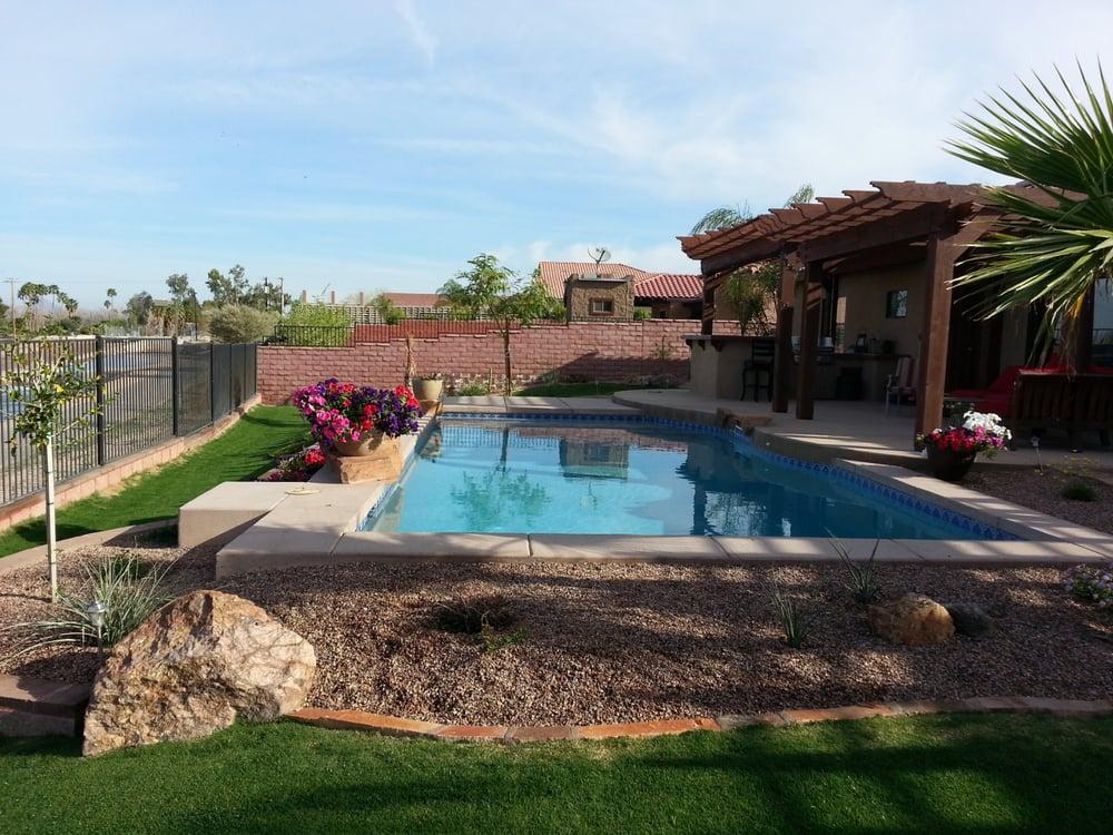 Artesian Pools And