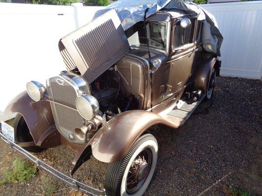 Skamps Automotive