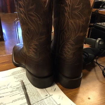 aa88587492a Cavender's Boot City - 10 Photos & 29 Reviews - Shoe Stores - 4331 ...