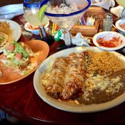 There S Photo Of El Cazador Mexican Restaurant Carolina Beach Nc United States