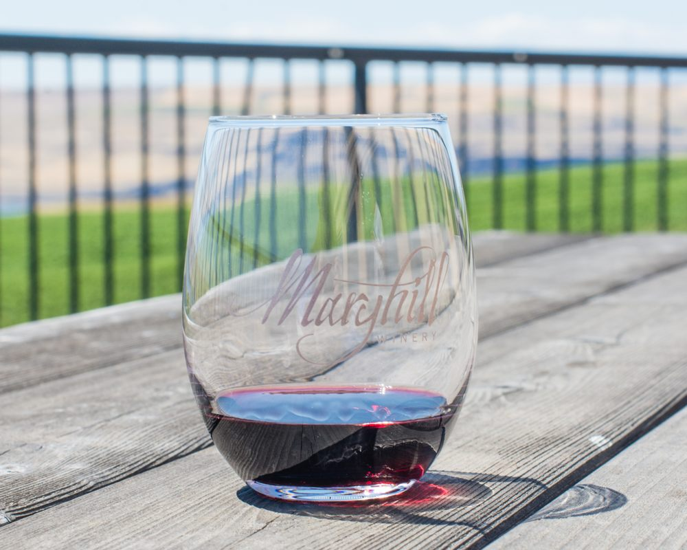 Maryhill Winery: 9774 Hwy 14, Goldendale, WA