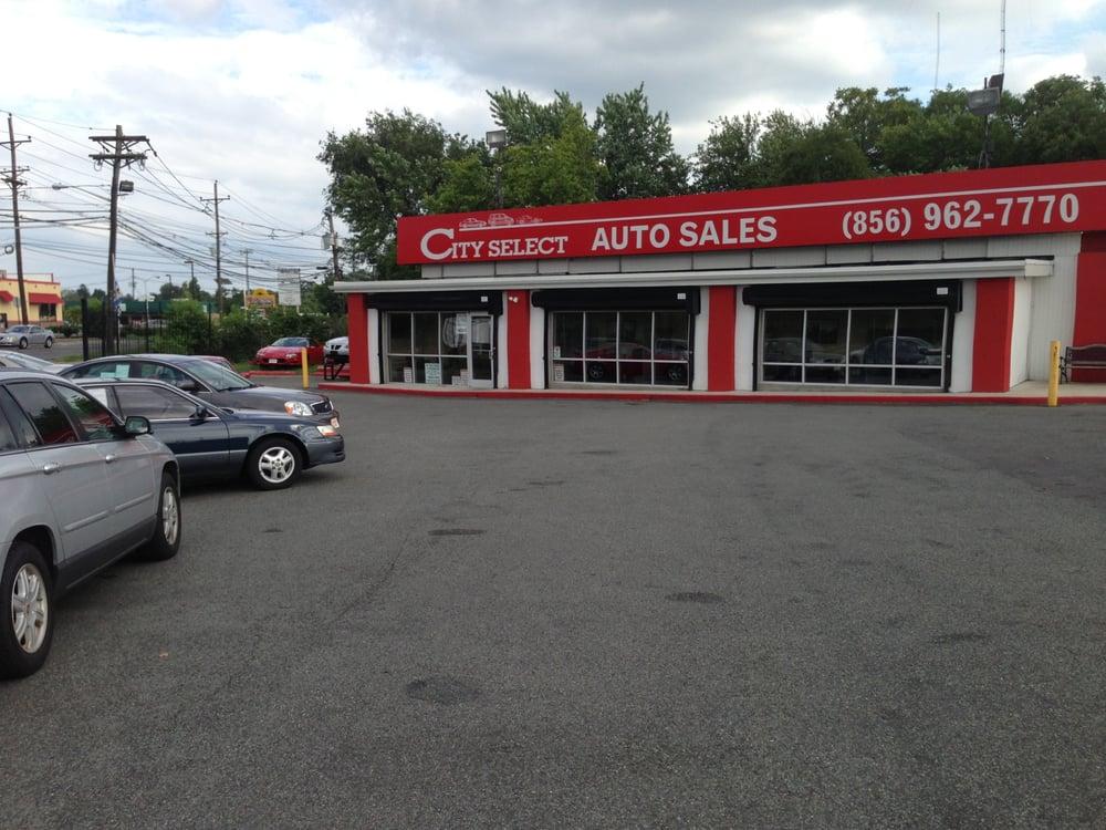 City Select Auto Sales