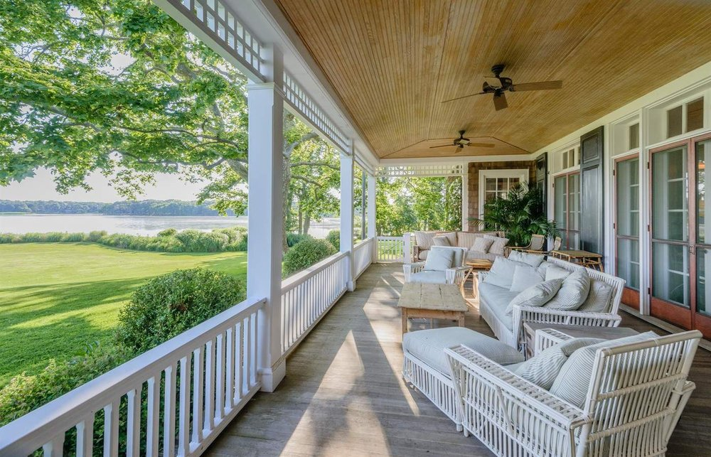 Vesta Property Management: 104 Montauk Hwy, Amagansett, NY