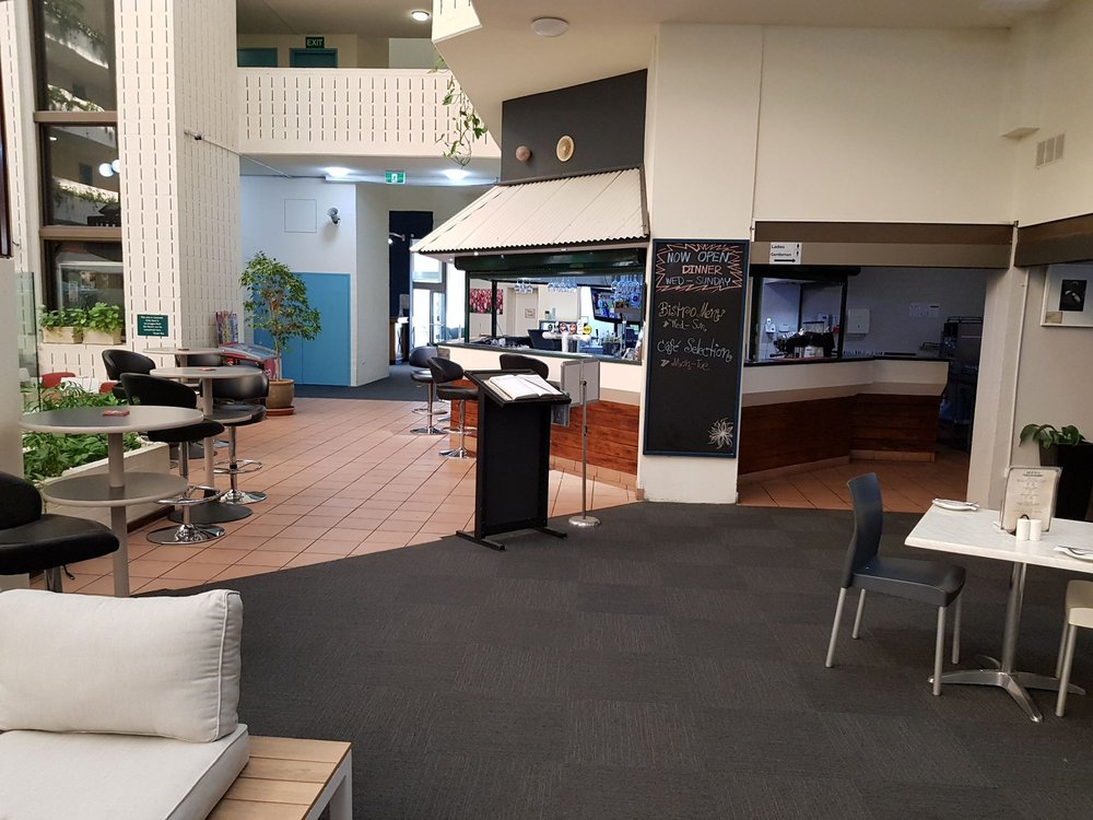 Atrium Resort Mandurah