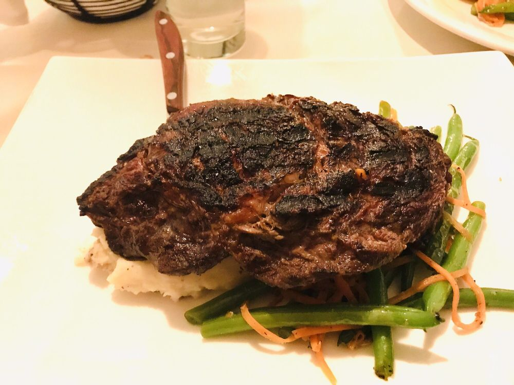 Prime Italian Steakhouse and Bar