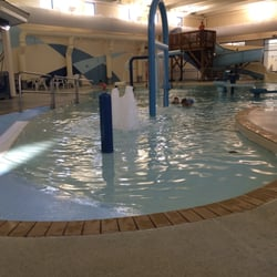 Pavilion Aquatic Center Swimming Pools 1000 Wellington Ave Elk Grove Village Il United