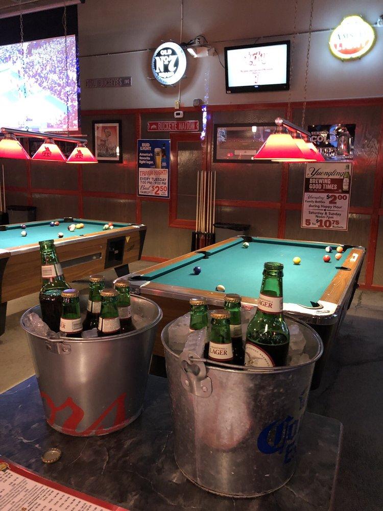 Classics Sports Bar: 12981 Stonecreek Dr, Pickerington, OH