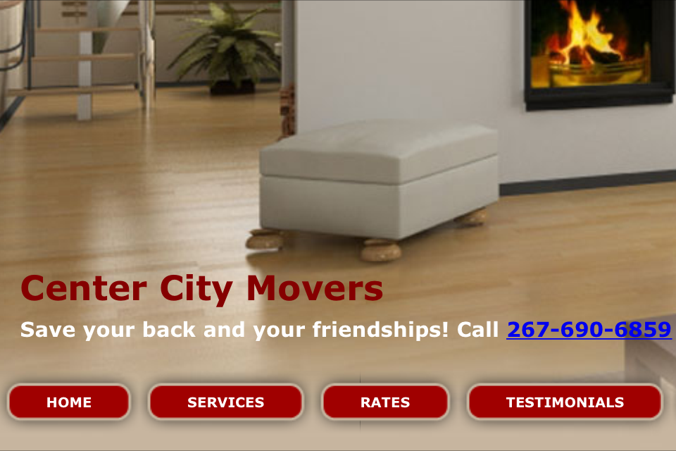 Center City Movers: 121 Ardmore Ave, Ardmore, PA