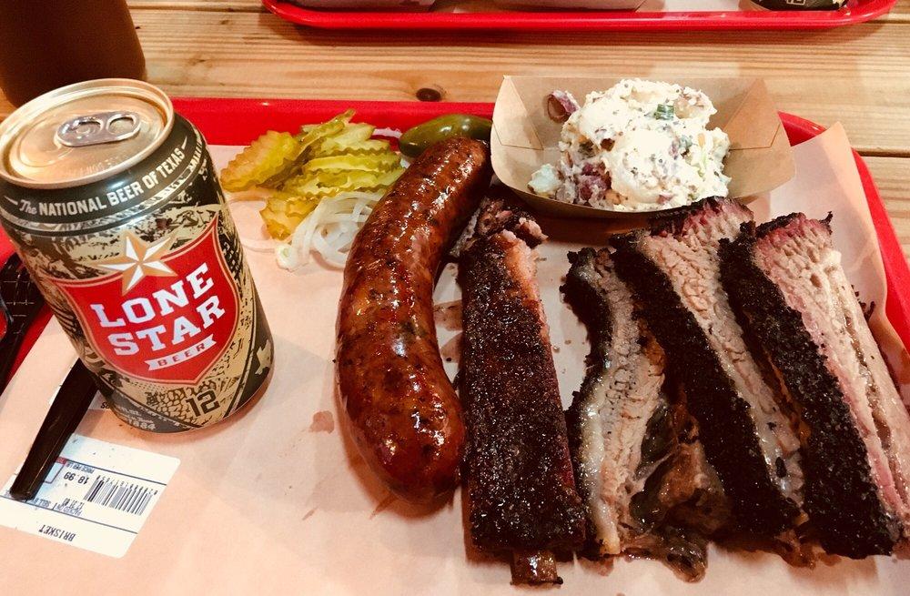 Cattleack Barbeque: 13628 Gamma Rd, Dallas, TX