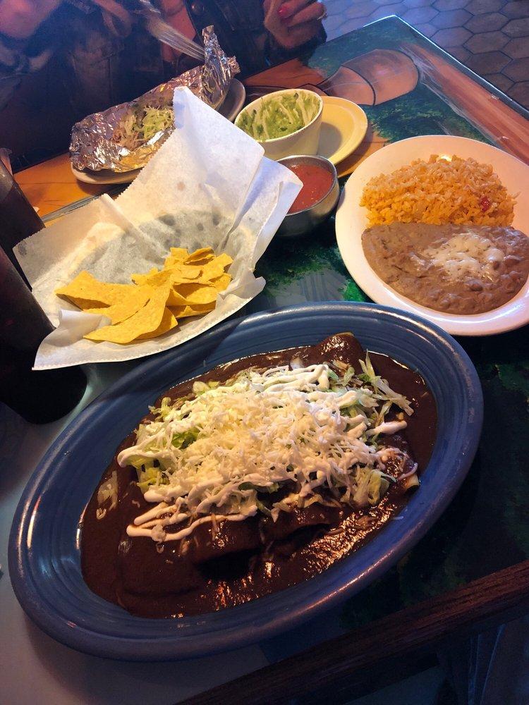 Rey Azteca: 138 Point Plaza, Butler, PA