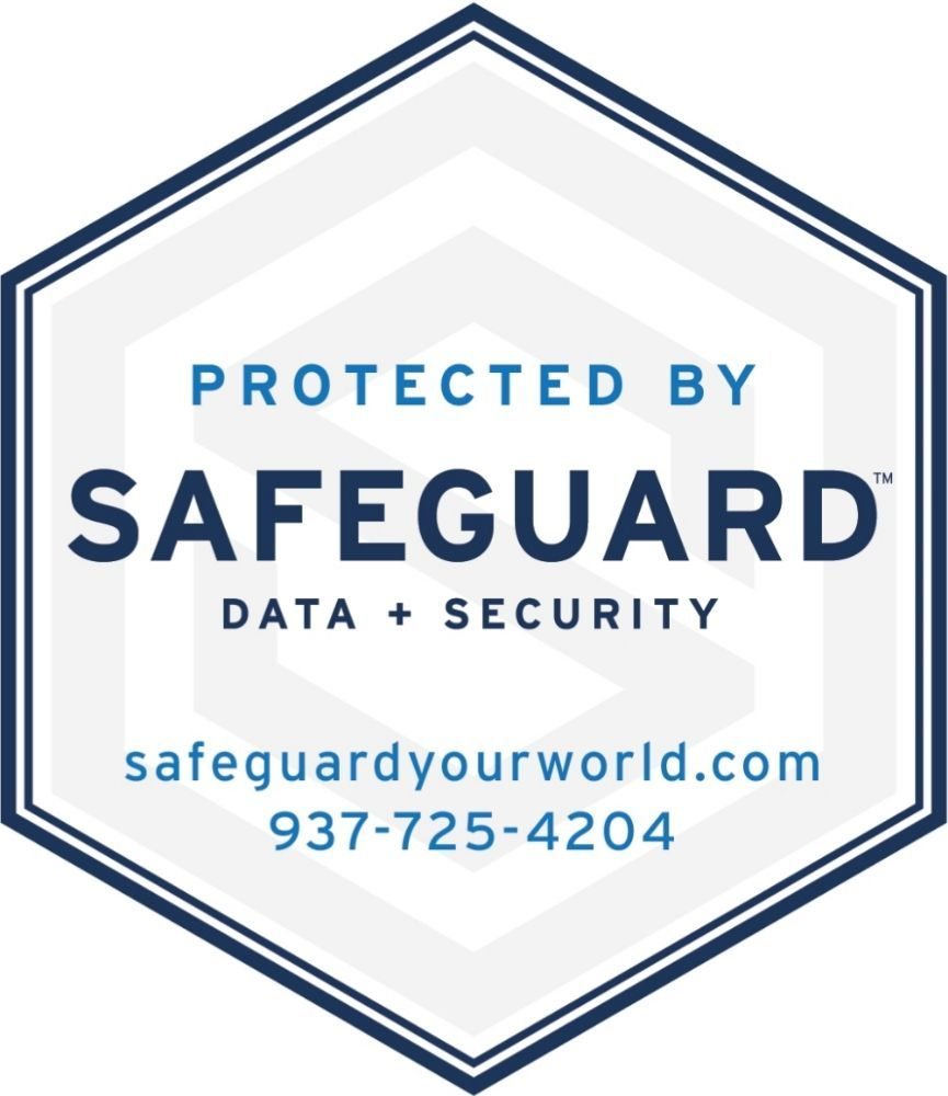 Safeguard Data and Security: 70 Bellbrook Plz, Bellbrook, OH