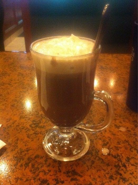 Cafe Luka Nyc Menu
