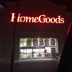 Photo Of Homegoods Towson Md United States Night View