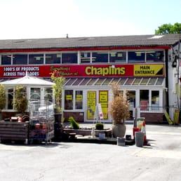 Chaplins Superstore Grandi Magazzini Galileo Close
