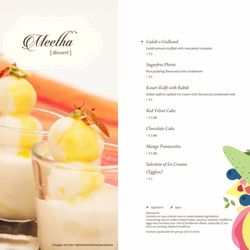 Tyc the yellow chilli by sanjeev kapoor 89 photos 32 reviews dessert forumfinder Gallery