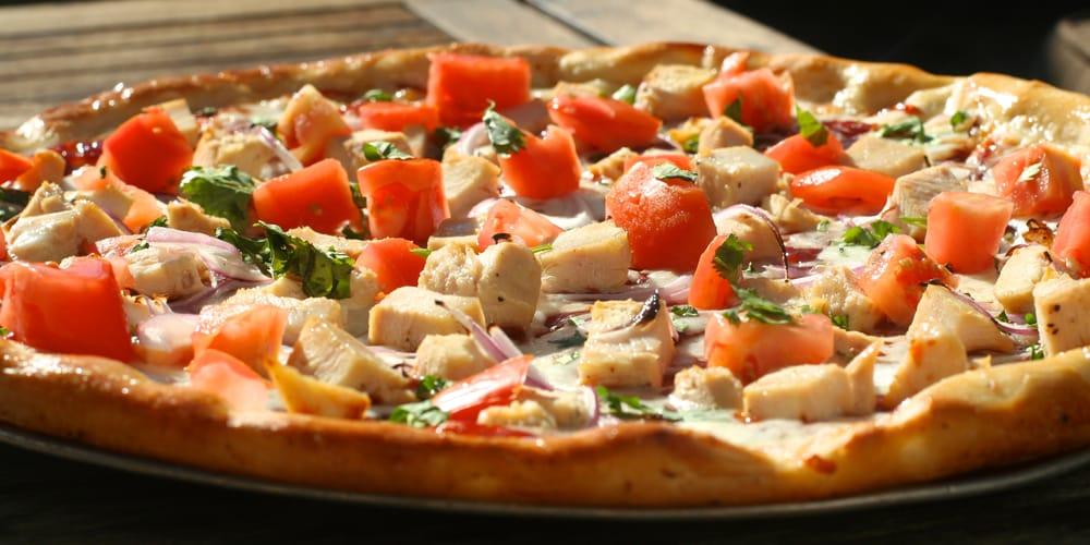 Selmas Chicago Pizzeria & Tap Room