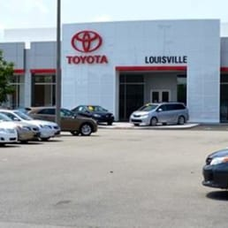 toyota of louisville 14 photos 10 reviews car dealers 6514 dixie hwy louisville ky. Black Bedroom Furniture Sets. Home Design Ideas