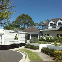 photo of sydney domain furniture removals sydney new south wales australia large house - Domain Home Furniture