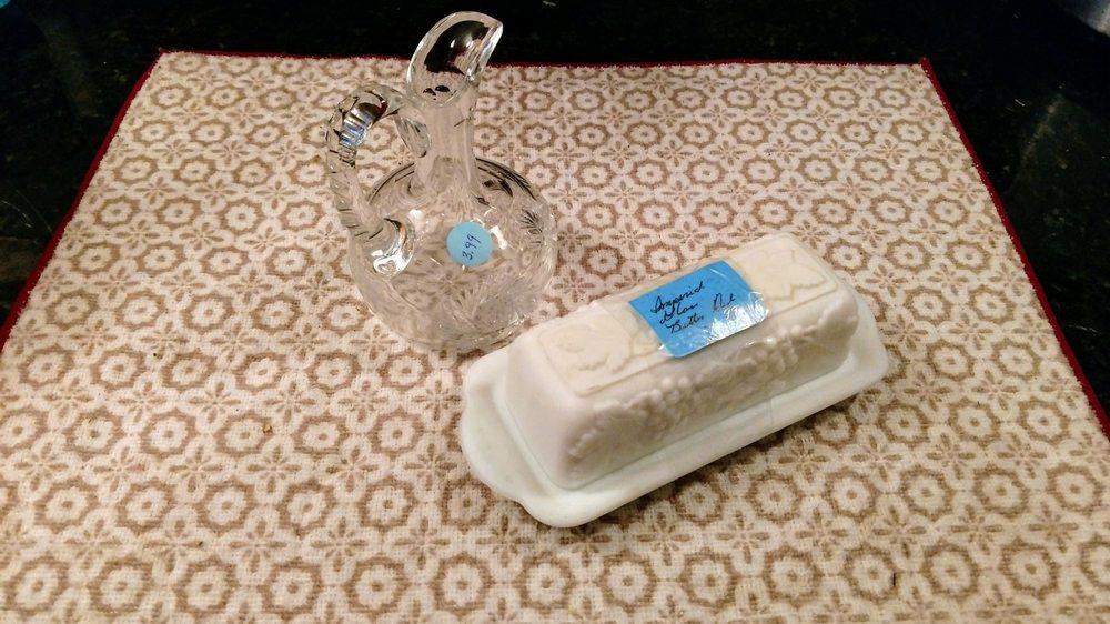 antique stores gainesville fl Imperial glass butter dish: $30 in antique stores. ($7.99 plus 20  antique stores gainesville fl