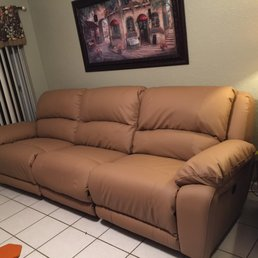 Charmant Photo Of Furniture Repair Services   Miami, FL, United States. I Picked The