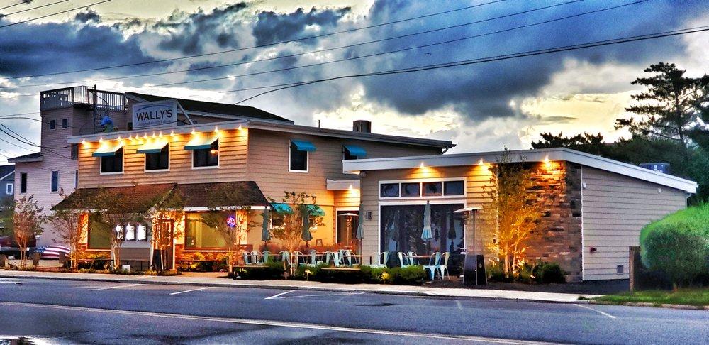 Wally's: 712 Long Beach Blvd, Surf City, NJ